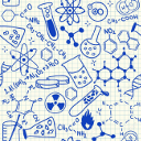 chemistry related icons