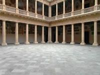 cortile antico