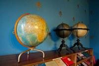 Globi terrestri 2