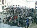 Marchia la tua bici e scoraggia i furti
