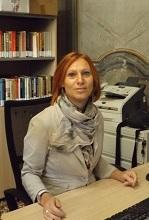 Stefania Bergamo.