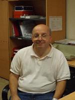 Antonio Ammazzagatti