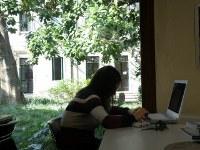 Economia sala consultazione