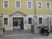 Sede Santa Caterina